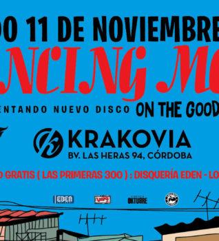 Sábado 11 de Noviembre – Córdoba
