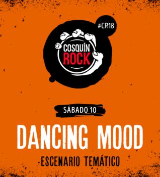 10 de Febrero – Cosquín Rock