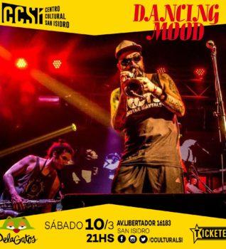 10 de Marzo – San Isidro